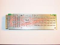 KM11 solder side